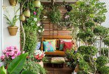 Plant rooms