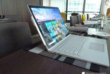 Une, Windows 10, avis, essai, Microsoft, Prise en main, Surface Book, Test, windows 10 pro, Windows Hello