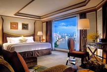 Asia Vacations / Traveling to Asia gives you the exciting experience of going halfway around the world and yet it feels like you are just down the block from home.