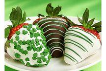 Board Theme - St. Patrick's Day