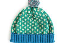 knitte hat