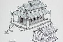 Japan arhitecture