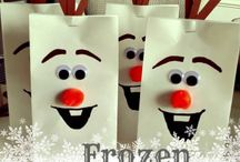 Frozen stuff