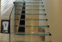 Ideias corrimão escada