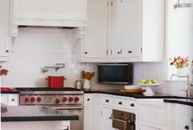 kitchen / by Kathy Robinson Vollmer