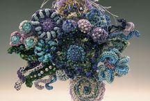 Formas libres de crochet