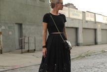 Black is Back / by Jena Lunsford