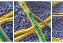 Crochet calms my crazy