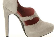 Shoe Dazzled!