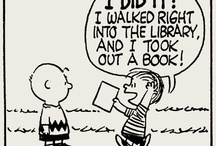 My Favourite Peanuts Quotes