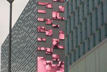media facade