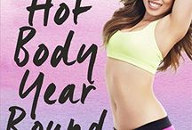 Hot Body Year Round / by Cassey Ho