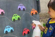 Preschool Activities: Math