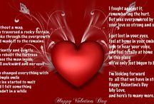 Happy Valentines Day 2015 / All about Happy Valentines Day 2015 quotes, sms, messages, wallpaper, pics, etc