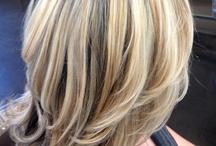 Hair / by Sydney Gobble