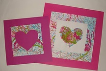 Preschool Valentine's Day Crafts / by Christy Price