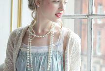 Marie Antoinette style wedding