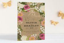 Lauren's Wedded Jubilee! / Lauren. Paul. Weddings. Yeah. / by Nicole Chavez