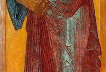 Apostołowie i święci