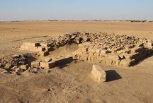 #Arqueología