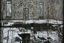 CC Mine Ruins