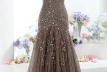 Mother of the bride dresses / by April Baird