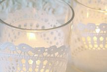 wedding crafts i still have to do / by Cori Wiza