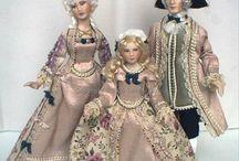 Dollhouse-Dolls-Miniature-People