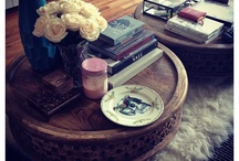 Coffee Tables  / by Furnishing Homes