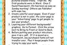 Blogging & TPT