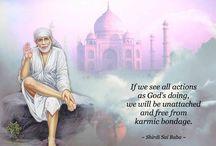 Shirdi Sai Baba / Inspiring Teachings of Shirdi Sai Baba