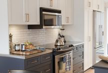 Kitchen inspiration / Kitchen