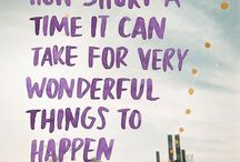 Inspirational memes and quotes / Stuff to keep you inspired