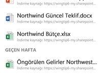 Tabletler İçin Free Android Office Word Excel Point İndir