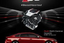 #BeastHearted