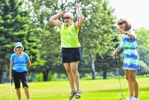 Women in Golf & News / by GolfByMe