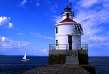 Lighthouse Love / by Travel Wisconsin