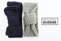 Wool Projects / DIY
