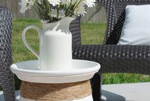 Patio & Porch Ideas