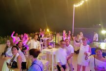 #PVMex2017 / A million thanks to the wonderful new friends who joined us in creating an exceptionally successful Caribbean Beach Party & Retreat in Mexico! Great credit is also due to the remarkable people behind UNICO 20°87° Hotel Riviera Maya, HRH Riviera Maya and HRH Cancun for their passion and talent in world-class hospitality and entertainment. Thank you and we shall be back! #PVMex2017 #PrestigiousVenues
