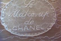 Chanel Make UP / by Marta Gutierrez