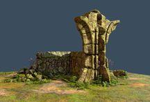 AL - Ruins