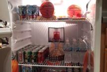 Party Refrigerator