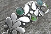 Artisan bracelets