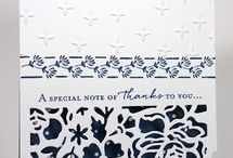 "Cards - ""Detail Floral"""