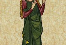 13th Century Garb