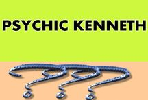 Whatever Your Love Issues, Love Psychic Reader Kenneth Can Help You