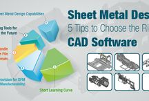 Sheet Metal Design & Fabrication / Trusted CAD Design & Drafting company with expertise in Sheet metal design & fabrication drawings. Enquire our website for SolidWorks sheet metal conversion.