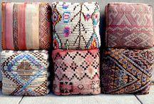 Ethnic Prints / Ethnic prints, estampados étnicos