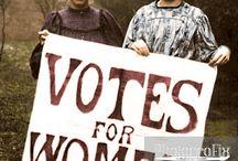 Women history